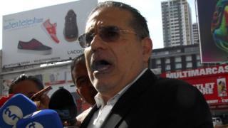 Рамон Фонсека, основатель Mossack Fonseca