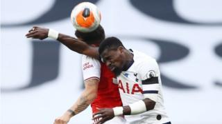 , Christopher Aurier, brother of Tottenham's Serge Aurier, shot dead in France