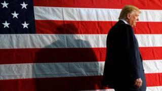 Cumhuriyetçi Aday Trump, 20 Ocak'ta başkanlık görevini Obama'dan devralacak.