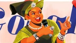 Google sere Christy Essien-Igbokwe