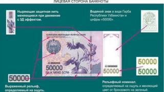 Янги банкнот