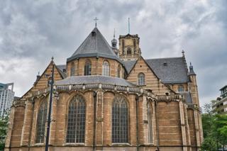 Aziz Laurens Kilisesi