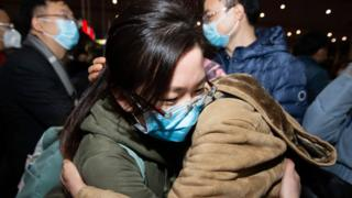 China coronavirus: 2,000 infected and more than 50 dead