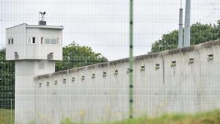 Тюрьма во Франции