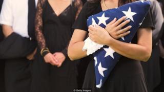 Patriotik, mati