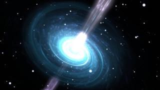 Estrela de nêutron