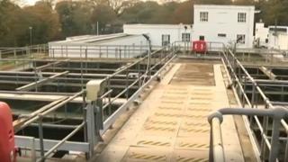 Jersey's desalination plant