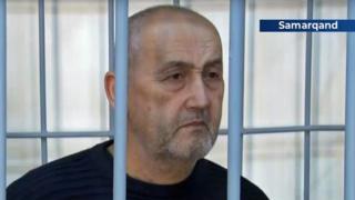 Норқул Раҳматов