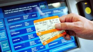 'Destroy up label' rail fares to transfer mainstream articulate consultants thumbnail