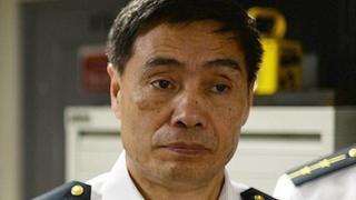 Ông Thẩm Kim Long người gốc Thượng Hải, năm nay 60 tuổi