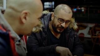 Mr Gay Syria belgeseli