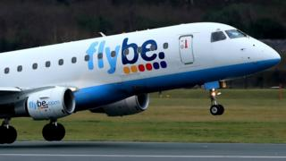 Flybe to alter Newquay-Heathrow flights to Gatwick thumbnail