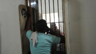 रायपुर जेल