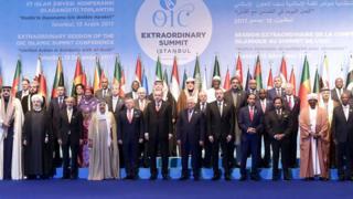 اجلاس سران کشورهای اسلامی