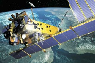 ดาวเทียมเอนวิแซทเป็นขยะอวกาศชิ้นหลักที่องค์การอวกาศยุโรปต้องการจะกำจัด