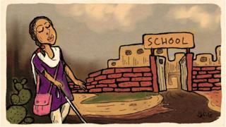నా కోరిక, నా వైకల్యం