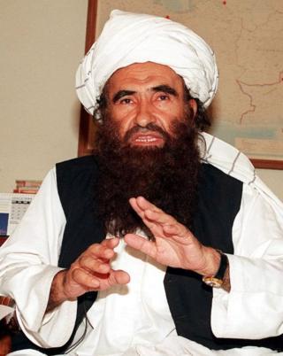 شبکه حقانی مسئولین خونین و پیچیده ترین حملات در افغانستان در سالهای اخیر شناخته شده است