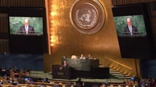 افغانستان در نشست اضطراری مجمع عمومی سازمان ملل علیه تصمیم ترامپ درباره به رسمیت شناختن بیتالمقدس به عنوان پایتخت اسرائیل بیتالمقدس رای داده است.