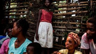 situation catastrophique au kasaï, détresse des populations