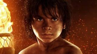 Mowgli in 2016 Disney adaptation