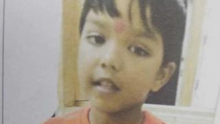 Ashish Saini