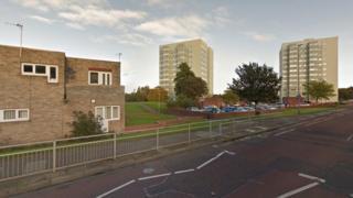 Newbolt Court, Felling, Gateshead
