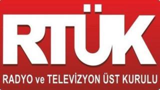 RTUK logosu