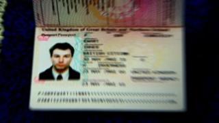 innes passport