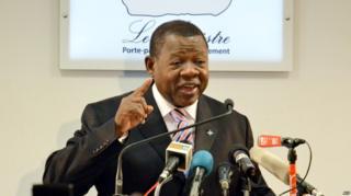 Mende accuse Fayulu de préparer une crise post-électorale