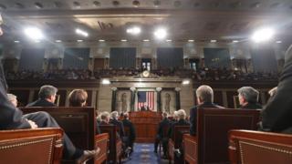 مجلس نمایندگان آمریکا به رغم مخالفت کاخ سفید این طرح را تصویب کرد