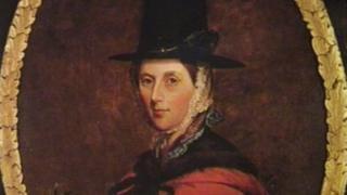 Lady Llanover