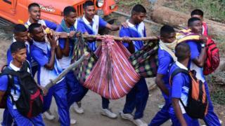 குரங்கணி தீ விபத்து: பலி எண்ணிக்கை 16 ஆக உயர்வு