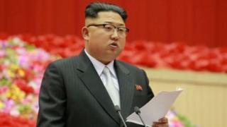 Kakansa, Kim II-sun ne ya kafa kasar