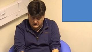 Carl Beech, pictured in a 2014 police interview