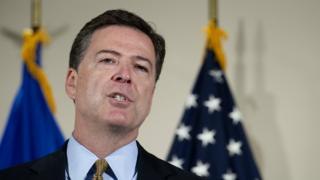 Mr. James Comey