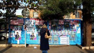 انتخابات چهارمین شوراهای شهر و روستا همزمان با انتخابات ریاست جمهوری برگزار شد