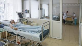 Больница в Иваново