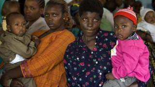 Nchini Tanzania rais John Pombe Magufuli amewataka wananchi kutopanga uzazi