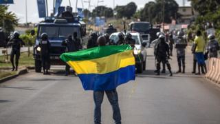 Gabon-crise post-électorale : l'UE insiste pour une enquête indépendante