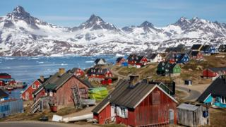 Trump cancels Denmark visit over Greenland spat