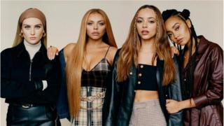 Little Mix Asos campaign