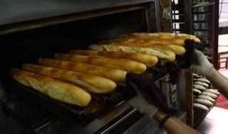L'Algérie est considéré comme le plus grand consommateur de baguettes au monde.