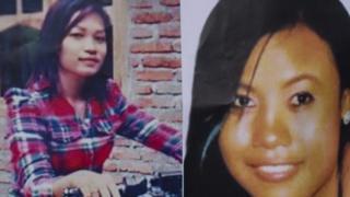 Sumarti Ningsih dan Seneng Mujiasih dibunuh setelah terlebih dahulu disiksa.