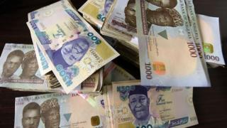 Nigeria moni