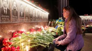 紀念切爾諾貝利慘案遇難者