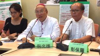 Giám mục Phaolô Nguyễn Thái Hợp