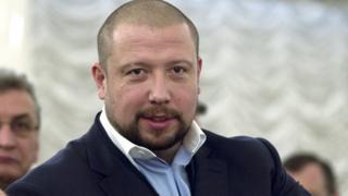 Илья Юров