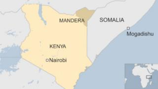 Somalia inataka mpaka kuongezwa keulekea eneo la Kusini