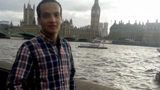 Yahyah Farroukh İngiltere