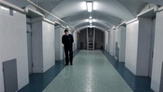 Penjara di Lithuania